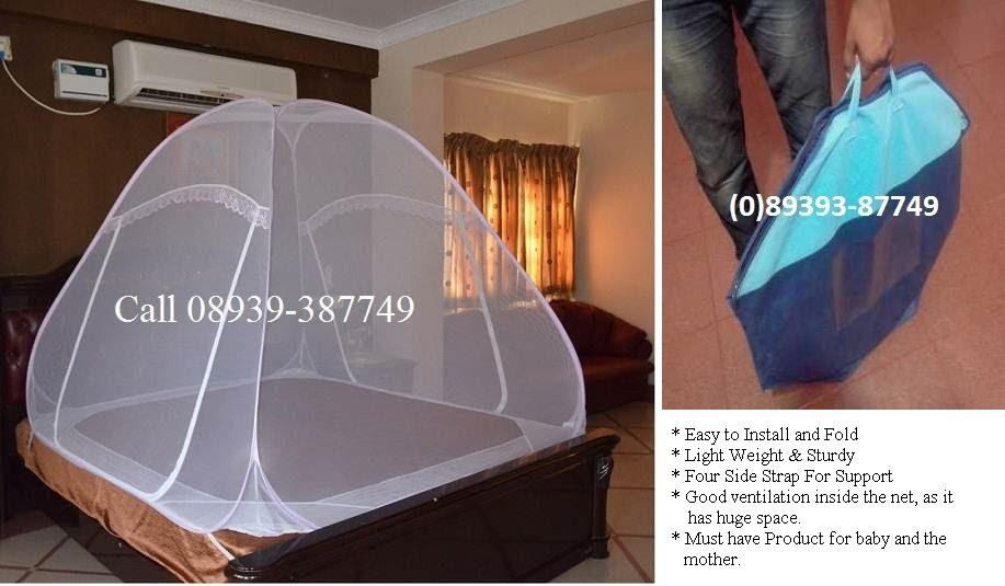mosquito-net-for-bed