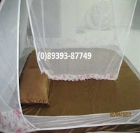 mosquito-bed-net